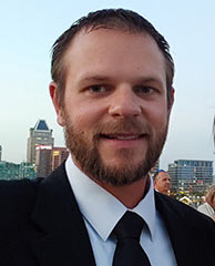 photo of Brandon Proescher, Commercial Project Manager
